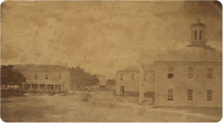 1849 Courthouse